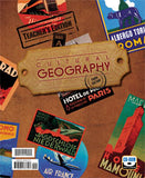 BJU Cultural Geography Teacher 's Edition with CD (3rd ed.) - Learning Plus PH