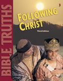 BJU Bible Truths 3 Student Worktext (3rd ed.) (PH) - Learning Plus PH