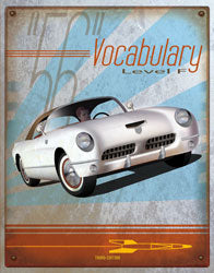 BJU Vocabulary: Level F Student Text (3rd ed.) (PH) - Learning Plus PH