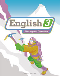 BJU English 3 Student Worktext (2nd Ed.) - Learning Plus PH