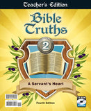 BJU Bible Truths 2 Teacher's Edition (4th ed.) - Learning Plus PH