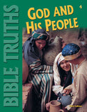 BJU Bible Truths 4 Student Worktext (3rd ed.) (PH) - Learning Plus PH