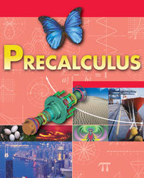 BJU Precalculus Student Text (PH) - Learning Plus PH