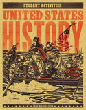 BJU United States History Student Activities Manual (4th ed.) (PH) - Learning Plus PH