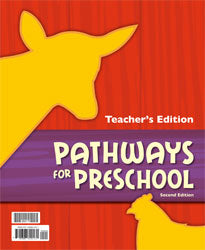 BJU Pathways for Preschool Teacher's Edition (2nd ed.) (PH) - Learning Plus PH