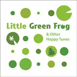 BJU Pathways for Preschool Hoppy Tunes CD (2nd ed.) - Learning Plus PH