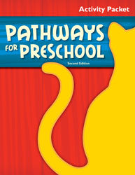BJU Pathways for Preschool Activity Packet (2nd ed.) - Learning Plus PH