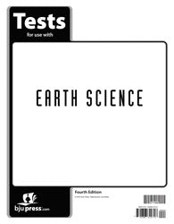 BJU Earth Science Tests (4th ed.) (PH) - Learning Plus PH