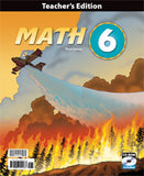 BJU Math 6 Teacher's Edition with CD (3rd ed.) - Learning Plus PH