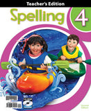BJU Spelling 4 Teacher's Edition (2nd Ed.) - Learning Plus PH