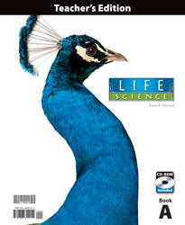 BJU Life Science Teacher's Edition (4th ed.) (PH) - Learning Plus PH
