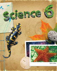 BJU Science 6 Student Text (4th Ed.) (PH) - Learning Plus PH