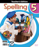 BJU Spelling 5 Teacher's Edition (2nd Ed.) - Learning Plus PH