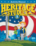 BJU Heritage Studies 1 Student Activities Manual (3rd ed.) (PH) - Learning Plus PH