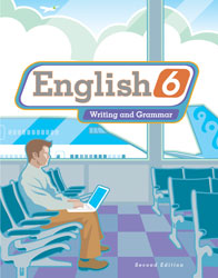 BJU English 6 Student Worktext (2nd ed.) (PH) - Learning Plus PH