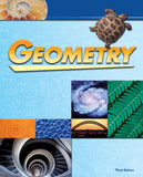 BJU Geometry Student Text (3rd ed.) (PH) - Learning Plus PH