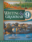 BJU Writing & Grammar 9 Student Text (3rd ed.) (PH) - Learning Plus PH