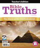 BJU Bible Truths B Teacher's Edition (4th ed.) - Learning Plus PH
