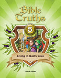 BJU Bible Truths 5 Student Worktext (4th ed.) (PH) - Learning Plus PH