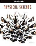 BJU Physical Science Student Lab Manual (5th ed.) (PH) - Learning Plus PH