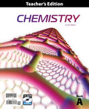 BJU Chemistry Teacher's Edition with CD (4th ed.) - Learning Plus PH