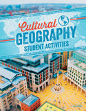 BJU Cultural Geography Student Activities Manual (4th Ed.) (PH) - Learning Plus PH