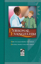 BJU Bible Modulars 10: Personal Evangelism and Discipleship Student Text (PH) - Learning Plus PH
