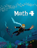 BJU Math 4 Student Worktext (3rd ed.) (PH) - Learning Plus PH