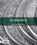 BJU Economics Teacher's Edition (3rd ed.) - Learning Plus PH