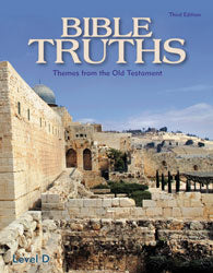 BJU Bible Truths D Student Worktext (3rd ed.) (PH) - Learning Plus PH