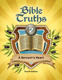 BJU Bible Truths 2 Student Worktext (4th ed.) (PH) - Learning Plus PH