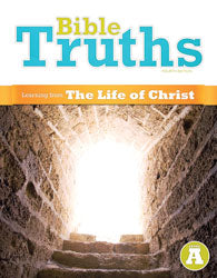 BJU Bible Truths A Student Worktext (4th ed.) (PH) - Learning Plus PH