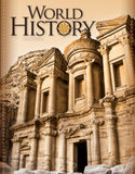 BJU World History Student Text (4th ed.) (PH) - Learning Plus PH