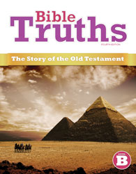 BJU Bible Truths B Student Worktext (4th ed.) (PH) - Learning Plus PH