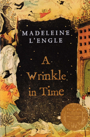A Wrinkle in Time - Novel