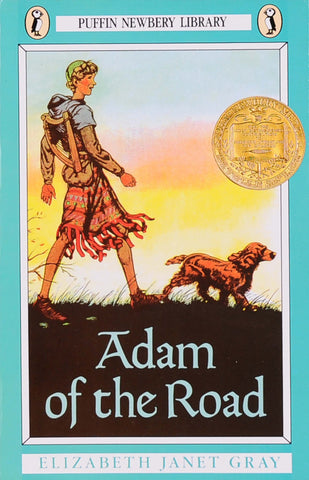 Adam of the Road - Novel - Learning Plus PH