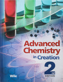 Advanced Chemistry in Creation Set (Textbook, Tests & Solutions) - Learning Plus PH