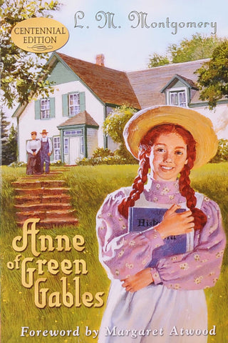 Anne of Green Gables - Novel