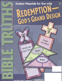 US - BJU Bible 6 Student Materials Packet (3rd ed.)