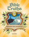 BJU Bible Truths 6 Student Worktext (4th ed.) - Learning Plus PH