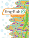 BJU English 2 Student Worktext (2nd ed.) - Learning Plus PH