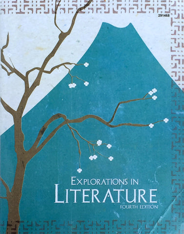 BJU Explorations in Literature 7 (Student Text) - Learning Plus PH