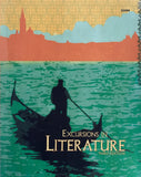 BJU Excursions in Literature Student Text (3rd ed.) (PH) - Learning Plus PH