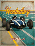BJU Vocabulary: Level A Student Worktext (3rd ed.)