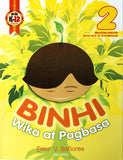 Binhi: Wika at Pagbasa 2 Set (Textbook, TM) - Learning Plus PH