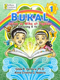 Bukal 1 : Serye sa Wika at Pagbasa Set (TB+TM) - Learning Plus PH