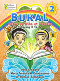 Bukal 2 : Serye sa Wika at Pagbasa Set (TB+TM) - Learning Plus PH