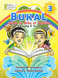 Bukal 3 : Serye sa Wika at Pagbasa Set (TB+TM) - Learning Plus PH