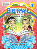 Bukal 4 : Serye sa Wika at Pagbasa Set (TB+TM) - Learning Plus PH