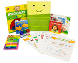 Buribox - Toddlers (3-5 years) - Learning Plus PH